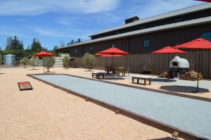 COMSTOCK WINERY - STEVE LANNING CONSTRUCTION