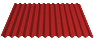 NU WAVE CORRUGATED